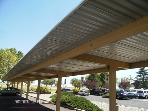 Rader Awning Metal Awnings Carports