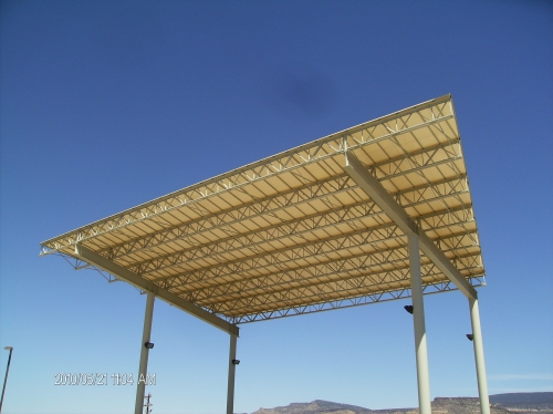 Rader Awning Shade Structures