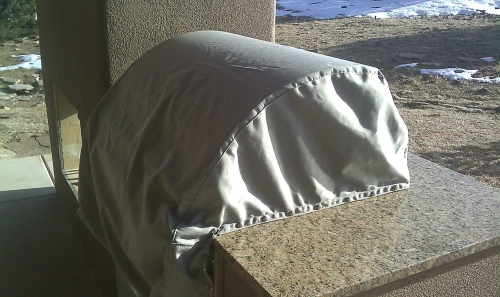 BBQ Covers - Rader Awning
