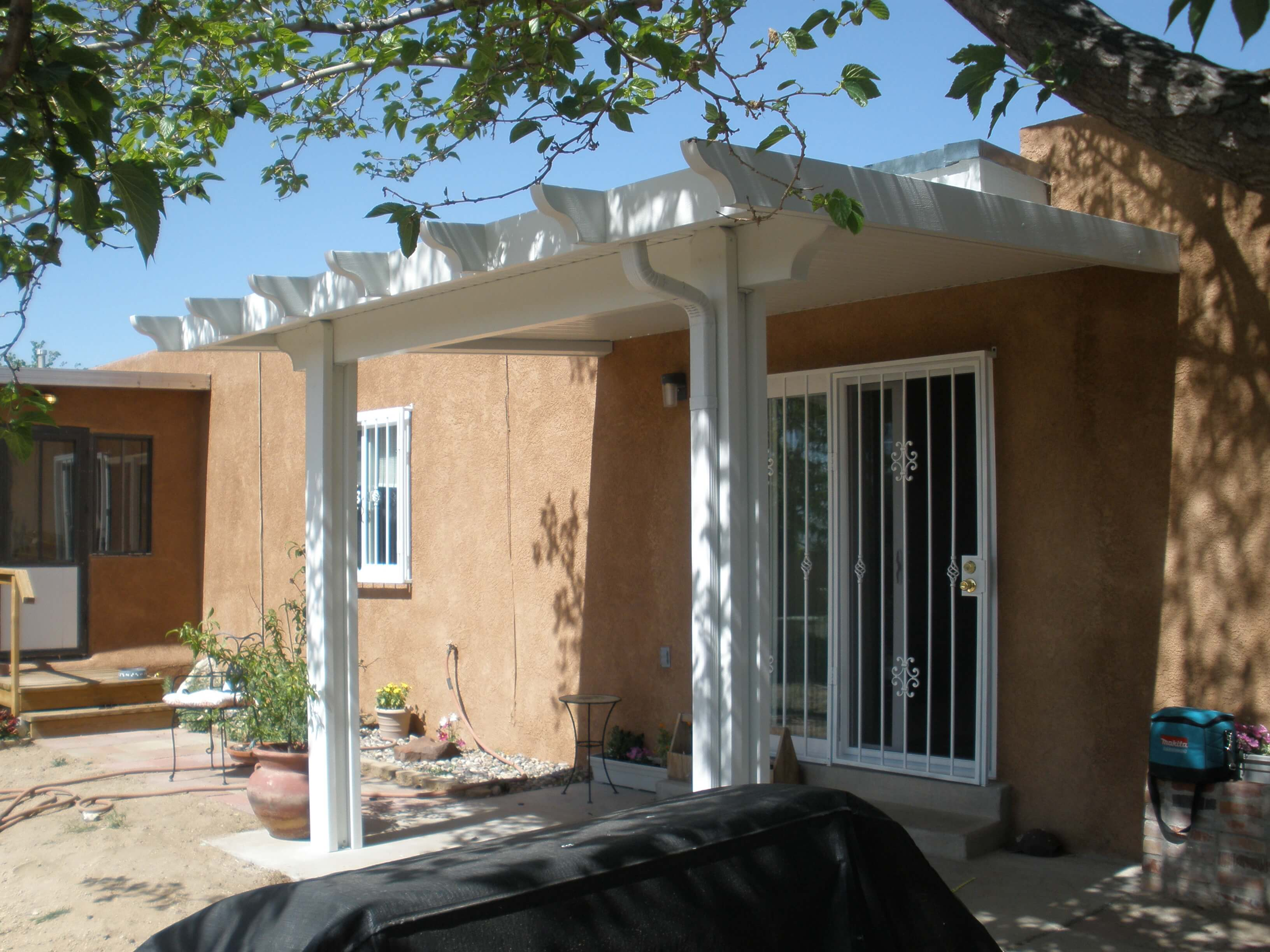 Patio Covers | Albuquerque and Santa Fe