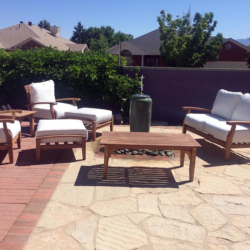 Furniture Upholstery Albuquerque, Patio Furniture Albuquerque